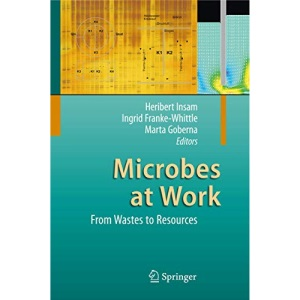 Microbes at Work: From Wastes to Resources
