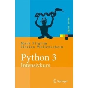 Python 3 - Intensivkurs: Projekte Erfolgreich Realisieren (Xpert.Press)