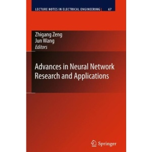 Advances in Neural Network Research and Applications (Lecture Notes in Electrical Engineering)