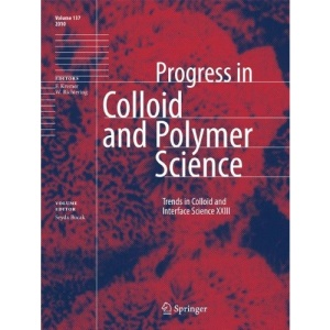Trends in Colloid and Interface Science XXIII (Progress in Colloid and Polymer Science)