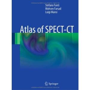 Atlas of SPECT-CT