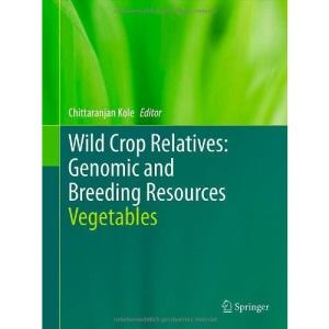 Wild Crop Relatives: Genomic and Breeding Resources: Vegetables