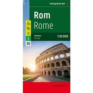 Rome 2009: Fbc.605: Stadskaart 1:10 000
