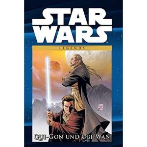 Star Wars Comic-Kollektion: Bd. 113: Qui-Gon und Obi-Wan