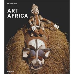 Art Africa (Art Periods & Movements Flexi)