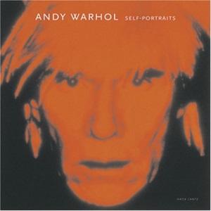 Andy Warhol: Self Portraits