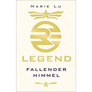 Legend/Fallender Himmel