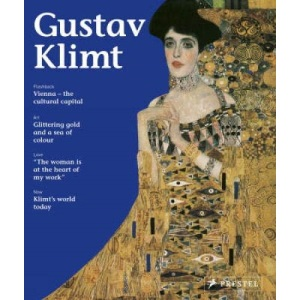 Gustav Klimt (Living Art Series)