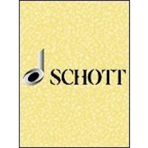 Piano Concerto No.1 in e minor, Op. 11. Miniature Score