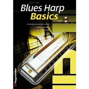 Blues Harp Basics