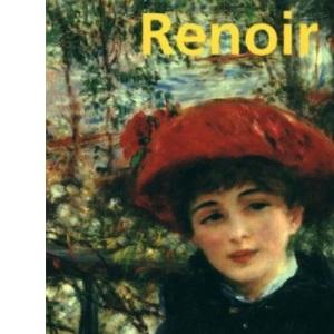 Auguste Renoir (Taschen Basic Art Series)