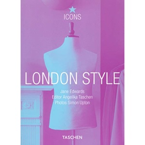 London Style Icon (Icons Series)