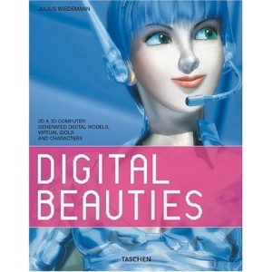 Digital Beauties (Specials)