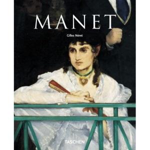 Manet (Taschen Basic Art)