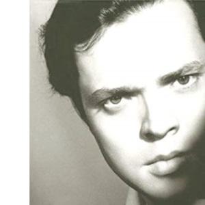Orson Welles: The Misunderstood Genius (Icons Series)