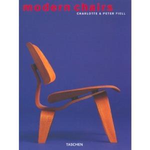 Modern Chairs (Midsize)