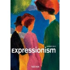 Expressionism (Taschen Basic Art Series)