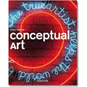 Conceptual Art: Brilliant Concepts (Taschen Basic Art Series)