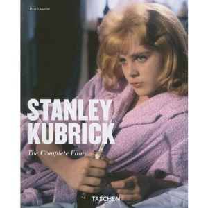 Stanley Kubrick: The Incomparable Career of a Cinematic Genius (Basic Film Series)