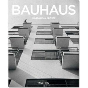 Bauhaus (Taschen Basic Art Series)