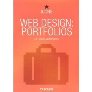 Web Design: Portfolios: Best Portfolios (Icons Series)