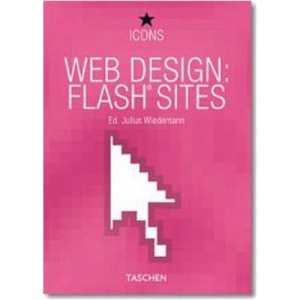 Web Design: Flash Sites (Icons Series)