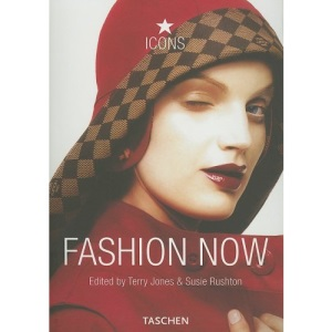 Fashion Now (Icons Series)