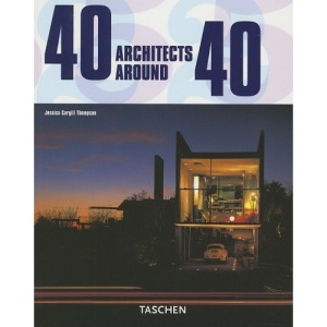 40 Architects Around 40 (Klotz)