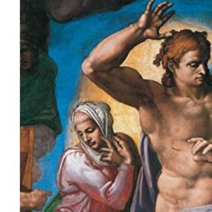 Michelangelo (Basic Art Album)