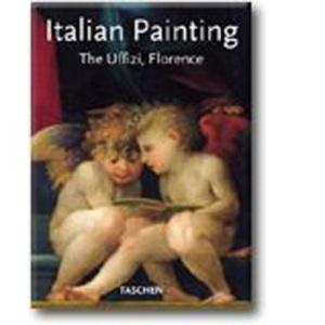 The Uffizi: History of Italian Painting (Klotz S.)