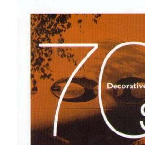 Decorative Arts, 1970's: A Sourcebook (Taschen specials)
