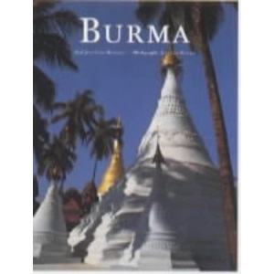 Burma (Evergreen Series)