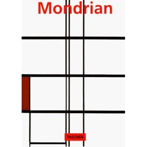Mondrian (Taschen Basic Art Series)