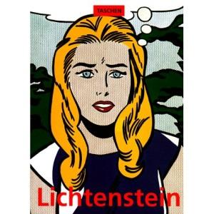 Lichtenstein (Taschen Basic Art Series)