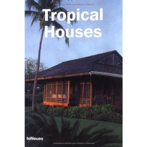 Tropical Houses (Designpocket)