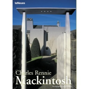 Charles Rennie Mackintosh (Archipockets Classic)