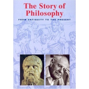 The Story of Philosophy (Compact Knowledge)