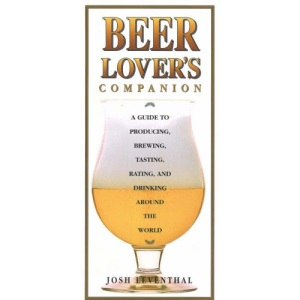 Beer Lover's Companion