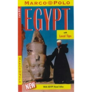Egypt (Marco Polo Travel Guides)