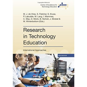 Research in Technology Education: International Approaches (Center of Excellence for Technology Education)