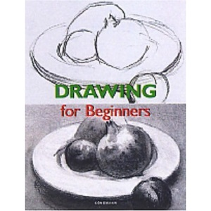 Drawing for Beginners (Fine Arts for Beginners)