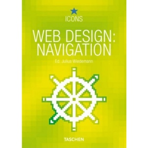 Web Design: Navigation (Icons)