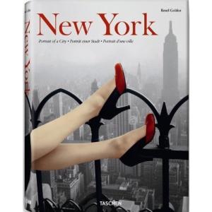 New York, Portrait of a City: Porträt einer Stadt / Portrait of a City / Portrait d'une ville