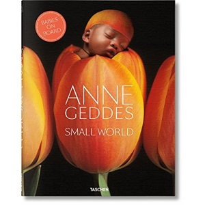 Anne Geddes : Small World