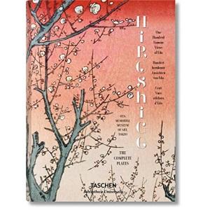 Hiroshige: One Hundred Famous Views of Edo: BU (Bibliotheca Universalis)