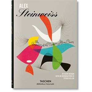Steinweiss: The Inventor of the Modern Album Cover (Bibliotheca Universalis)