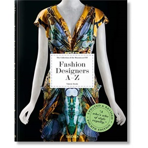 Fashion Designers A–Z. Updated 2020 Edition: The Collection of the Museum at FIT