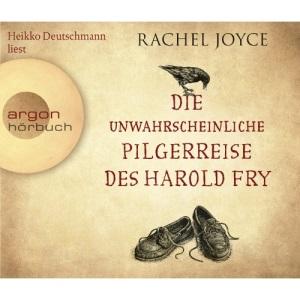 DIE UNWAHRSCHEINLICHE - JOYCE,