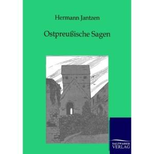 Ostpreußische Sagen