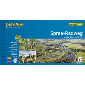 Spree Radweg von der Quelle nach Berlin wp